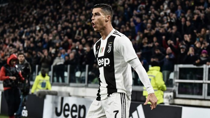 Ronaldo to become third sportsman to earn 1 billion