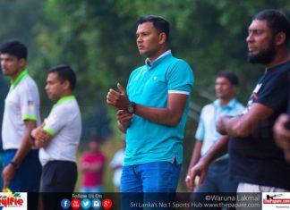 Mohamed Roomy speaks on the poor football structure in Sri Lanka