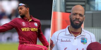 Roston Chase elevated to West Indies