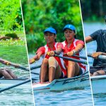 Junior Rowing Championship
