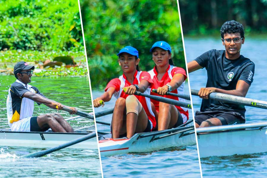 Junior Rowing Championship