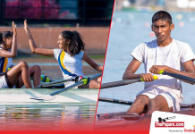 Schools National Rowing