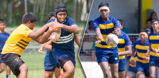 Singer Schools Rugby League