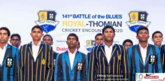 142nd Battle of the Blues postponed
