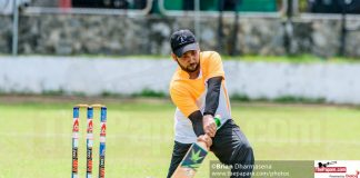 Royal College Group of 2011 Cricket Carnival