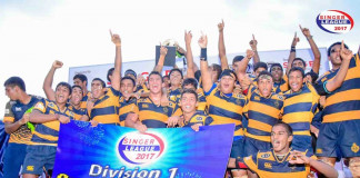 Royal College Rugby Team