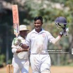 Royal College Vs Prince of Wales College