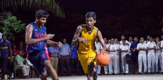 Royal College vs Maris Stella College