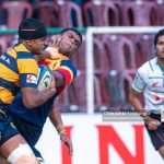 Royal College vs Trinity College – 75th Bradby Shield
