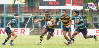Royal College vs Wesley College