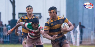 Royal College vs Zahira College