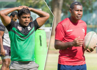 Eight debutants as Sri Lanka squad named for ARC