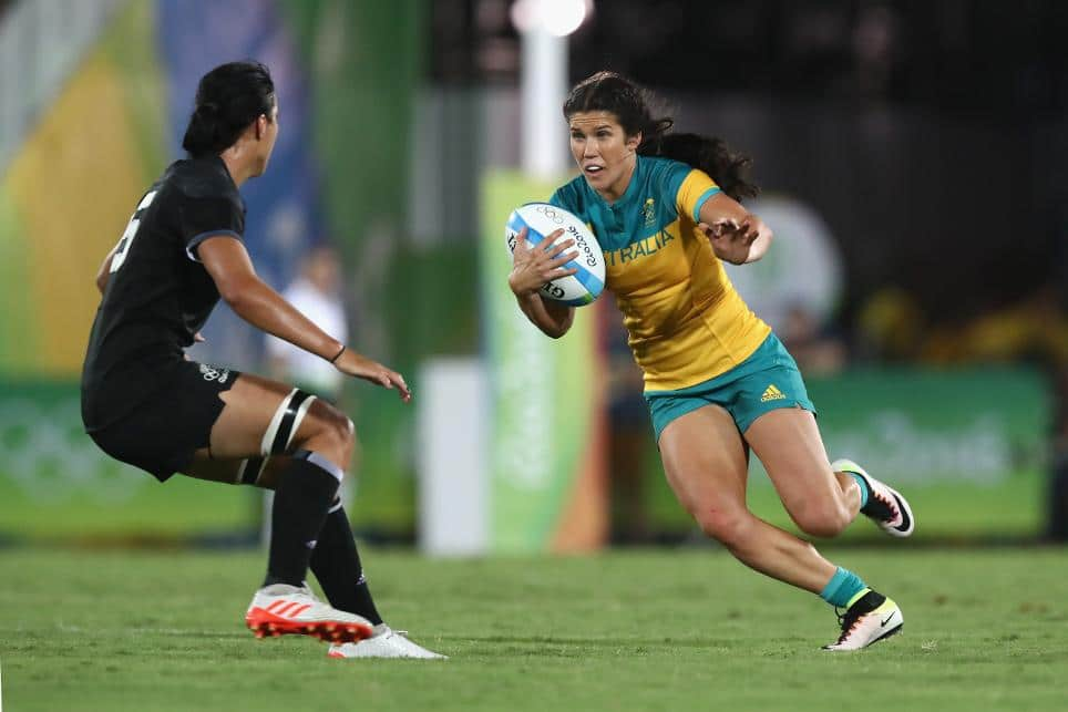Shortlists announced for World Rugby Awards 2016