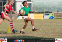 Agoal Rugby Carnival