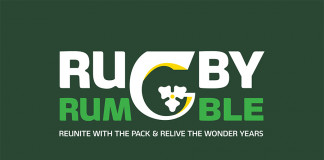 Rugby Rumble Old Boys Tag Rugby Festival