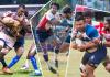 Dialog Rugby League 2016/17 week 11 Saturday