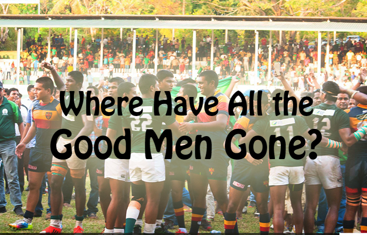 """where have the good men gone You mention good men a lot in your blog post from your perspective and opinion, how would you define a """"good man"""" well, for the men that i asked to contribute to my research i required that they have a career and a desire to settle down."""
