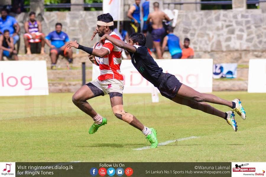 Sri Lanka Club 7's