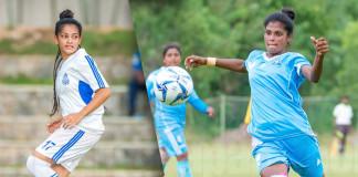 Navy – Army Women's Football