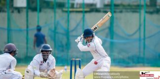 S.Thomas' College v Wesley College