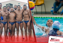 Men's & Women's Water Polo Championship