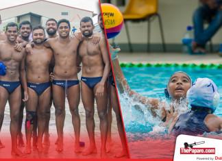 Men's & Women's Water Polo Championship