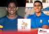 Ashane Francis & Shaleena Peiris to lead Sri Lanka Junior Water polo teams