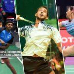 SAG Sri lanka Badminton