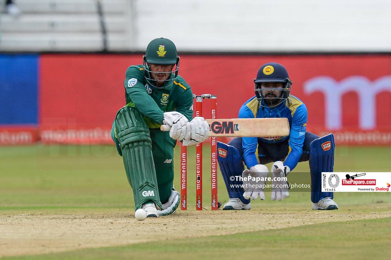 Sri Lanka vs South Africa