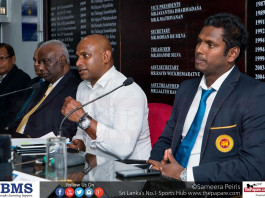 Tharanga will continue in the middle-order - Jayasuriya