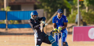 Murali Harmony Cup – Day two