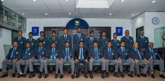 Charith Asalanka to lead Sri Lanka U19s in England