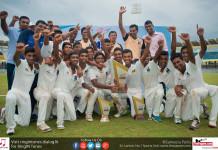 SLC Super 19 Provincial Champions