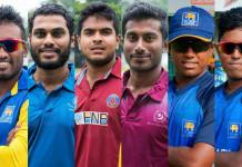 Ashan Priyanjan to lead Sri Lanka 'A' team to England