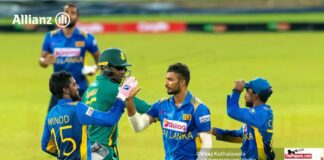 Sri Lanka white ball team back on track