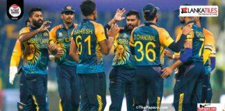 Sri Lanka won't retain automatic A1 seeding