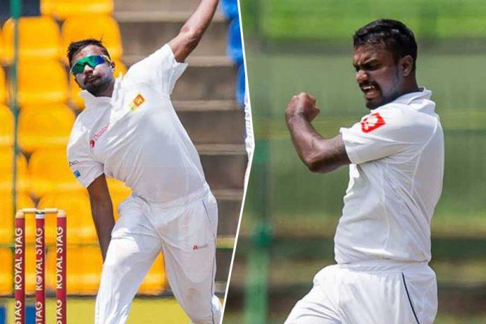 Sri Lanka A v West indies A