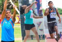 SL-Athletics
