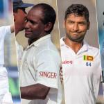 Sri Lanka's best test knocks against India