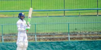 Sri Lanka A v England Lions 1st 4 day Test match Day 2 report