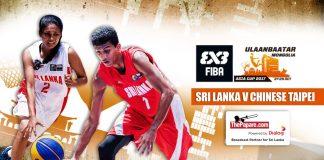 SL Mens & Womens 3X3 Match Replay 1
