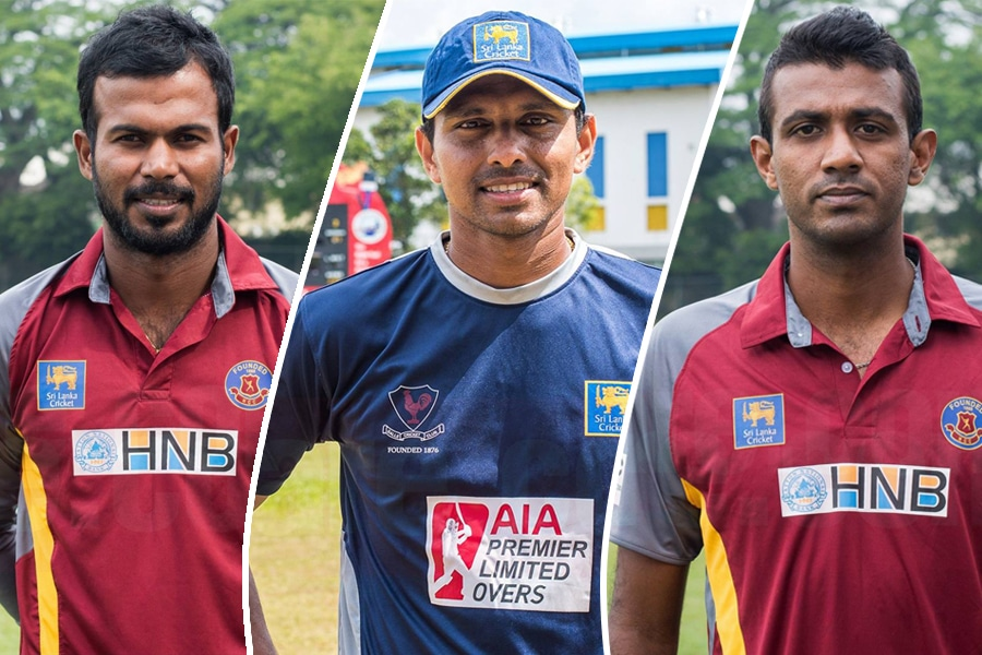 Maharoof, Tharanga and Randiv recalled to the Sri Lanka ...