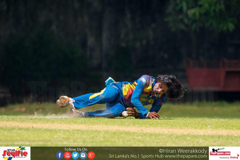 SL Women