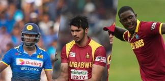 Zimbabwe to host Sri Lanka for Tests