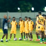 Sri Lanka drop to 206th in FIFA World Rankings