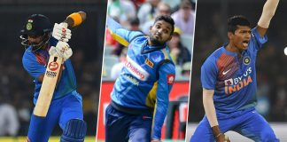 SL vs IND 2nd T20 2020