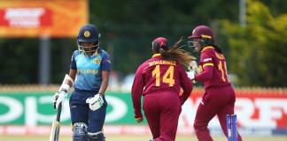 Sri Lanka's semi-final hopes squashed