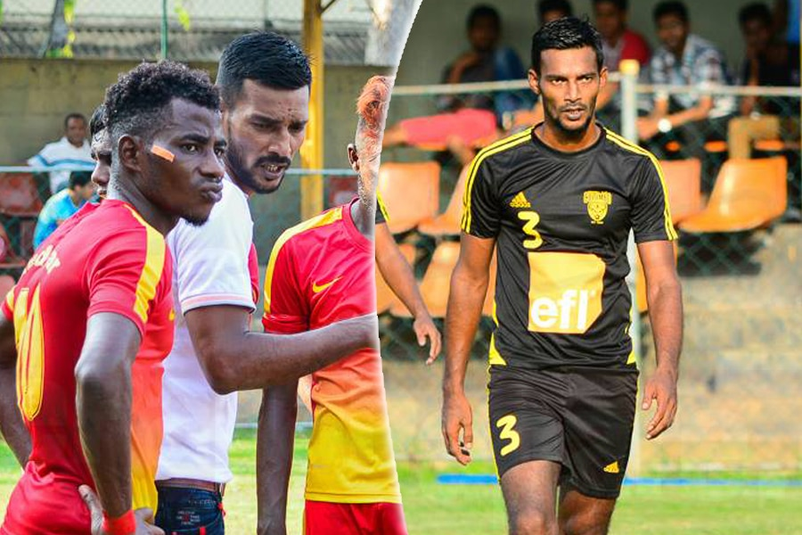 Ramees will play or coach?