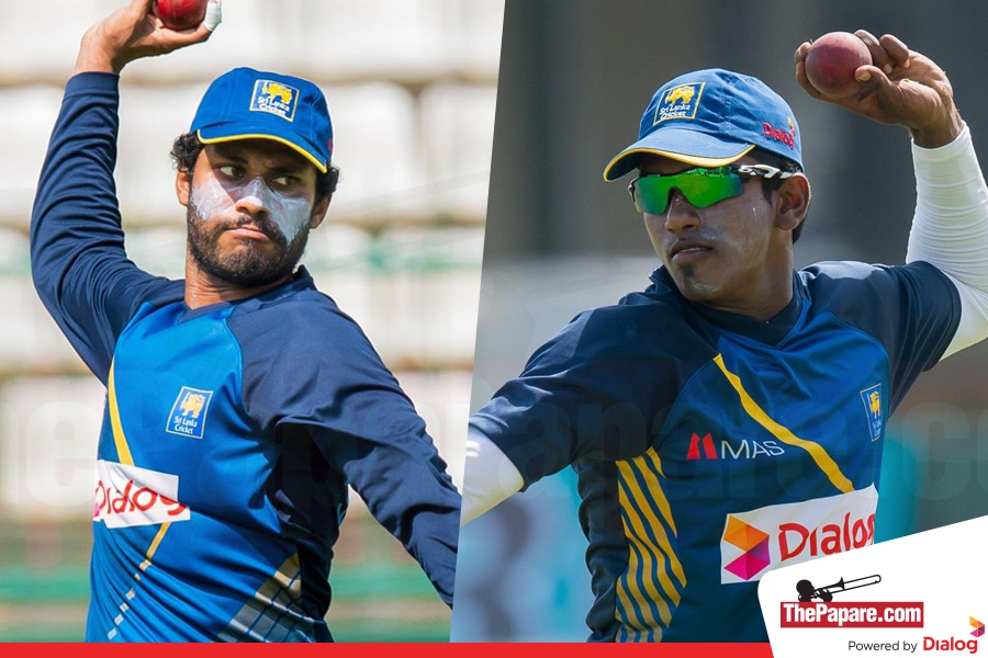 Debutants likely for Sri Lanka; trial by spin awaits Aussies