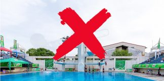 Sri Lanka Swimming suspended